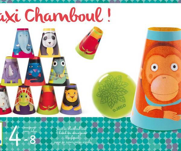 Maxi Chamboul'tout de Djeco