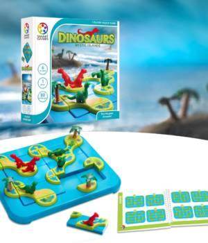 Dinosaurs de Smartgames