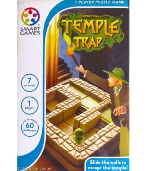 Temple Trap, Smartgames
