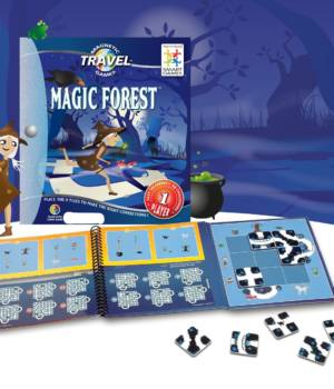 Magic Forest par Smartgames