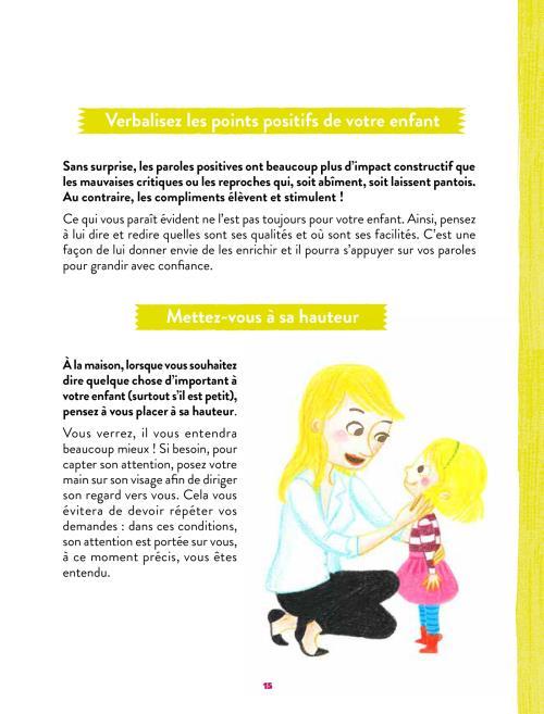 Aidez votre enfant prendre confiance en lui croc - Comment prendre confiance en soi au lit ...
