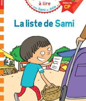 La liste de Sami, Hachette