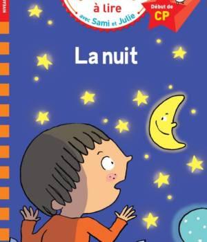 La nuit, Sami et Julie