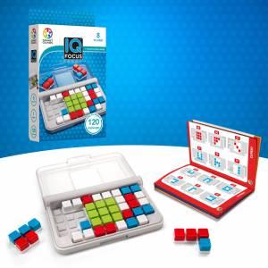 IQ Focus, un jeu Smartgames