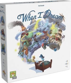 When I dream, un jeu Repos Production