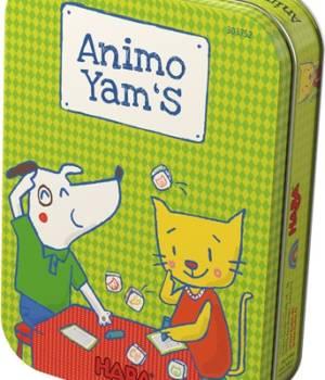 Animo Yam's, par Haba