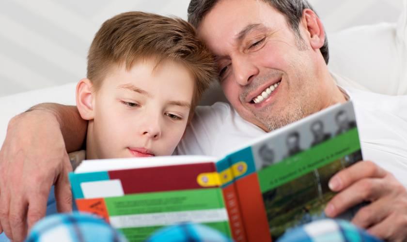 Développer le goût de la lecture auprès des enfants