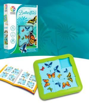 Butterflies par Smartgames