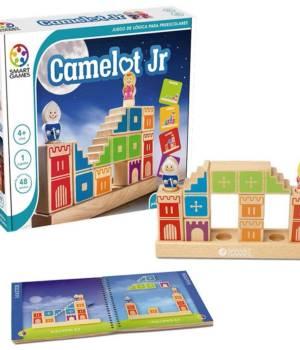 Camelot Jr par Smartgames
