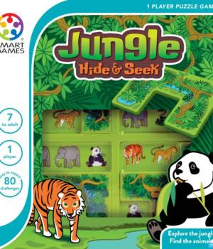 Jungle par Smartgames