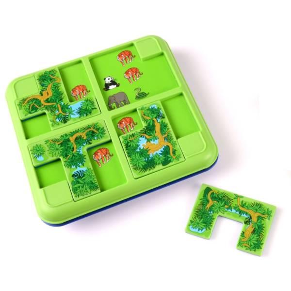 Jungle par Smartgames