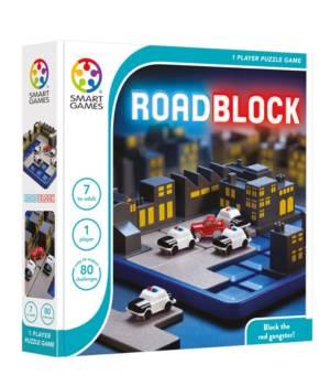 Roadblock - Au voleur