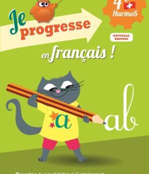 Je progresse en français chez Auzou