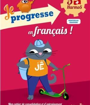 Je progresse en français 5e Auzou