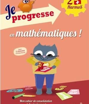 Je progresse en mathematiques