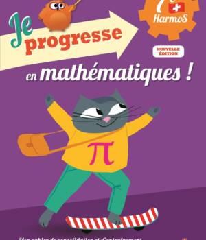 Je progresse en mathematiques 7e Auzou