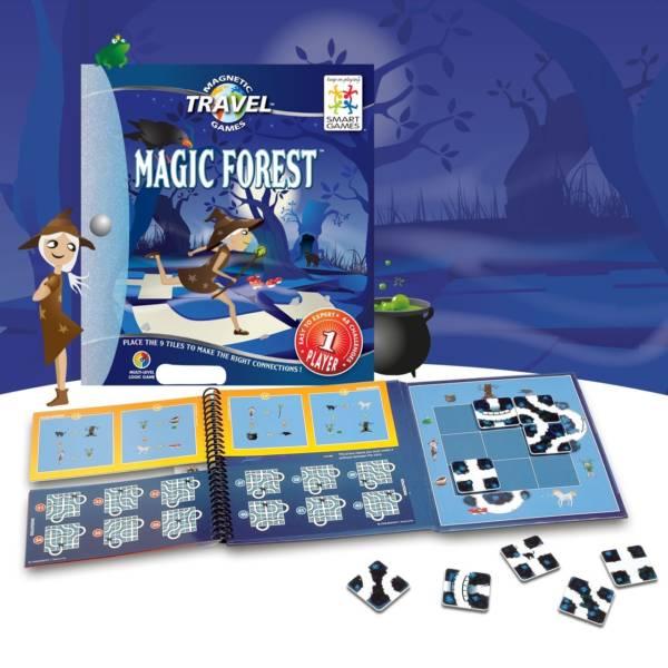 Magic Forest par Smartgames