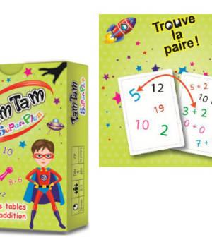 Tam Tam Superplus