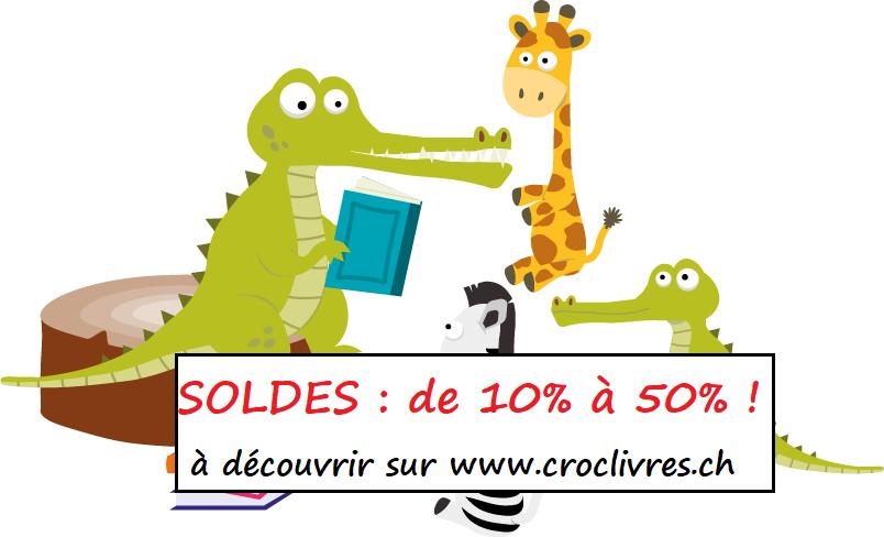 SOLDES D'ÉTÉ !