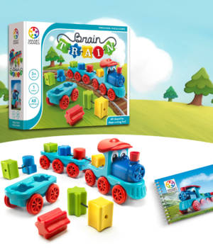 Brain Train de Smart Games