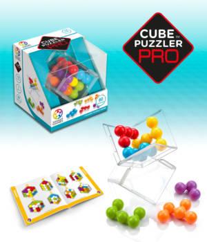 Cube puzzler pro de Smartgames