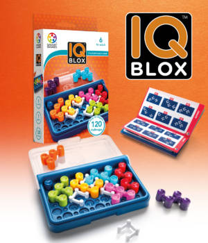 IQ Blox de Smart Games