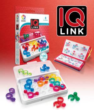 IQ Link de Smart Games