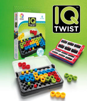 IQ Twist Smartgames