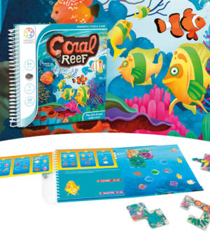 Coral Reef barrière de corail de Smart Games