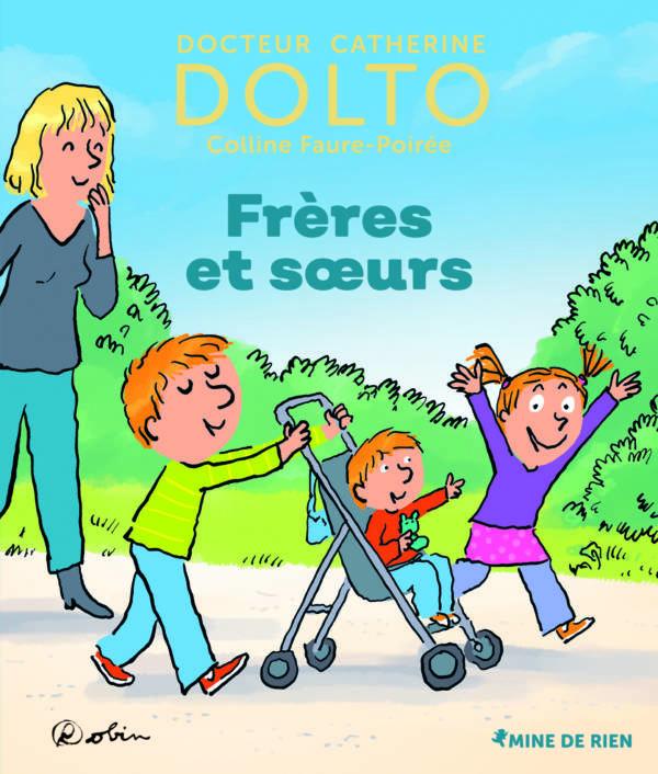 Frères et soeurs Dolto