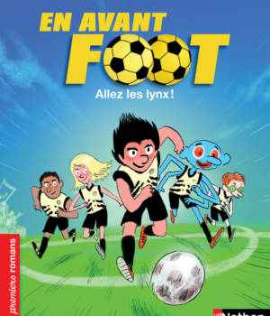 En avant foot