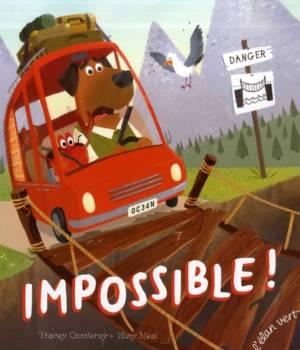 Impossible, Elan Vert
