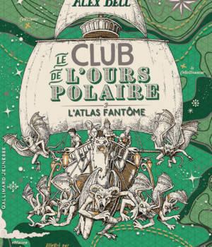 Le Club de l'ours polaire t.3